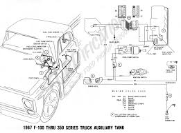 ford truck technical drawings and schematics section h wiring 1977 ford f150 fuse box diagram at 1977 Ford F150 Wiring Diagram