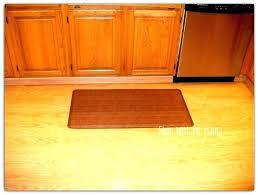 l shaped kitchen rug gel kitchen mats gel floor mats l shaped kitchen rug octagon shaped