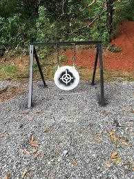 diy steel target stand elegant diy shooting tar s steel shooting tar s of diy steel