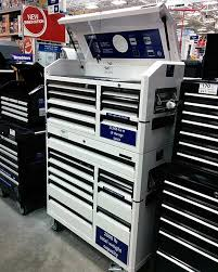 kobalt 3000 series tool chest. new kobalt white tool storage combo at lowes 3000 series chest