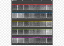 Teacher Chart Storage Download Free Png 10 Pocket File Storage Pocket Chart