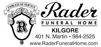 Erma B. Meadows | Obituaries | kilgorenewsherald.com