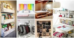 Decora Tu Casa Con Palets  Cositas Decorativas  Estudio De Ideas De Decoracion Con Palets