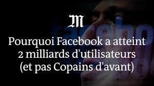 Facebook Instagram Messenger Et Whatsapp Fonctionnent à Nouveau