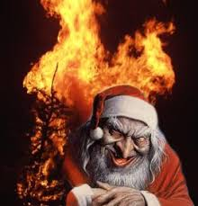 Image result for christmas is for heathen