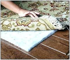 rag pad use carpet pad under area rug area rug designs under rug mat under area