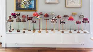 how to display collections in your home