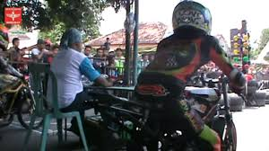 jhendra peking 184 best moment dragster drag bike racing motor