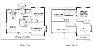 Beauteous 60 Simple One Story House Plans Design Inspiration Of Simple Floor Plan