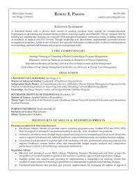 biostatistician resume biostatistician resume cover letter