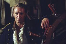 REVIEW MASTER AND COMMANDER THE FAR SIDE OF THE WORLD kevinfoyle