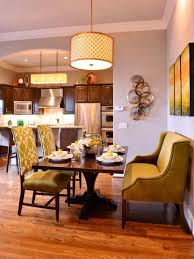 Comfy Cozy Kitchen Seating Breakfast Table   Click Your Heels 3 ...