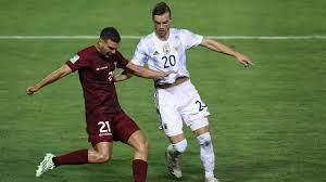 تم تعليق مباراة الأرجنتين والبرازيل في تصفيات كأس العالم بسبب مخاوف من  فيروس كورونا – المشرق نيوز