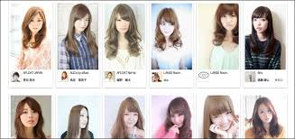 Female Hairstyle Names ladies haircut styles names get 20 prince hair ideas on pinterest 8124 by stevesalt.us