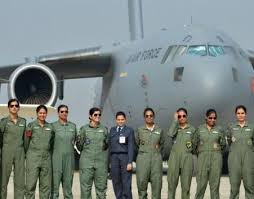 Indian Air Force Salary Slip Chart Benefits Per Month