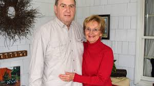 Reflecting on a 56-year marriage on Valentine's Day