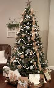 Creative christmas tree toppers ideas try Decorating Ideas Diy Cotton Ball Pom Pom Garland You Can Totally Try Your Hands To Make This For Creative Juice The Most Creative Christmas Tree Ideas For Your Holiday For