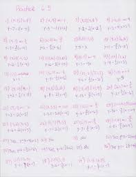 1 5 homework answers point slope form and writing linear equations