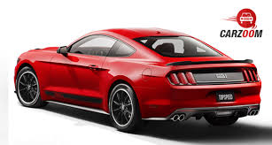2016 mustang mach 1. Contemporary 2016 Ford Mustang Mach 1 Back View To 2016 R