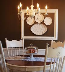 >how to arrange a decorative plate wall 20 beautiful plate walls plates inside a frame