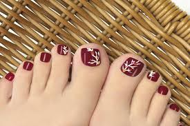Toe Nail Pedi Hand Nail Art Designs Nail Ideas Pinterest. Cool ...