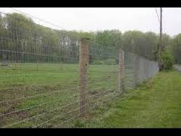 welded wire dog fence. Stretching A Woven Wire Fence Welded Wire Dog Fence M
