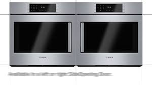 side opening oven. Modren Opening Bosch Benchmark Side Opening Doors HBLP651RUC At AppliancesConnectioncom With Oven