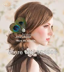 peacock feather bridal hair accessories, feather, hair piece Wedding Hair Pieces With Feathers peacock feather bridal hair accessories, feather, hair piece,wedding bridesmaids hair clip wholesale feathers feathers wholesale from honest421, Flower and Feather Hair Pieces