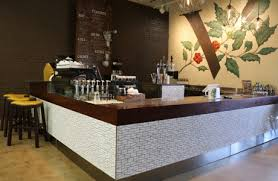 coffee bar. Unlike Most Architects Who Don\u0027t Have Direct Knowledge And Hands-on Experience Working Behind A Coffee Bar, We The Practical To Know What Bar
