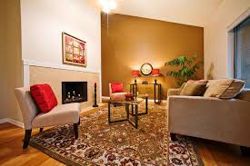 Warm Colors For Living Room Walls Painting Accent Wall Living Room Warm Colors Living Room Walls