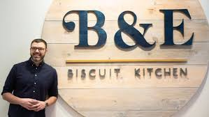 For Jason Matheson, biscuits are a family tradition