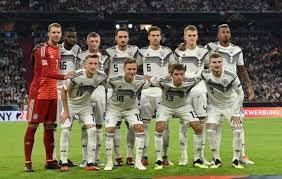 Die partie gegen frankreich ist bei den fans bisher. Aufstellung Heute Dfb Landerspiel Deutschland Frankreich