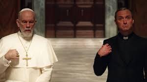 The New Pope, il trailer finale della serie [HD] - MYmovies.it