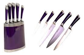 <b>Набор ножей GIPFEL</b> 6666 5 шт купить, цены в Москве на goods.ru