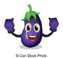 Image result for eggplant character