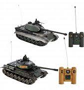<b>Радиоуправляемые</b> танки – купить в Москве в интернет ...