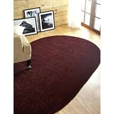 inspiration house enchanting chenille reversible x braided rug free 30x50 bathroom pebble gray chad chair