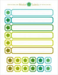 binder spine labels binder spine template svptraining info