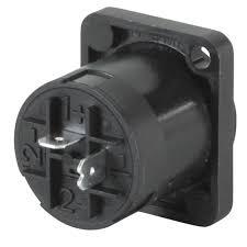2 pole speakon connector wiring 2 image wiring diagram neutrik nl2mp speakon connector 2 pole panel mount on 2 pole speakon connector wiring
