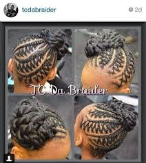 60 most captivating african american short hairstyles / best. Braids For Kids Nice Hairstyles Pictures