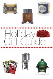 brewery gift guide get a head start on holiday ping this year give a friend a beer and