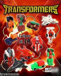 Vending Machine Transformer Magnificent 48 Vending Machine Capsule Toy Transformers Figurines