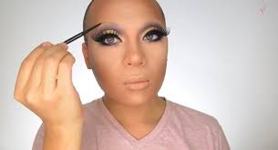 watch now vivienne pinay s makeup tutorial video