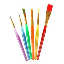 set brush 6pcs lot make up brushes for shadows eye makeup brand