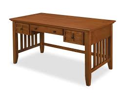 arts and crafts desk