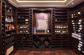 wine room lighting. Custom Millwork Wine Cellar In Burnaby Room Lighting