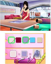 Imagine Fashion Designer Pc Download Amazon Com Imagine Fashion Life Nintendo 3ds Ubisoft