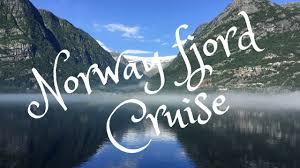 vlog 9 beautiful norway fjord cruise celebrity eclipse 2017