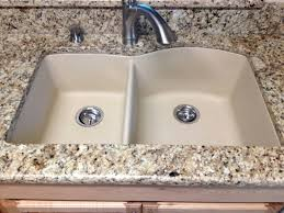 a sink pros and cons lovely sink how to clean a granite posite sinki 0d exciting