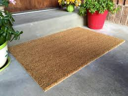 front door matFront Door Mat Large  Home Ideas Collection  Good and Welcoming